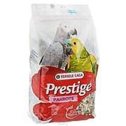 Versele-Laga 1кг Prestige Parrots Корм для крупных попугаев фото