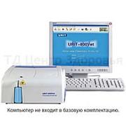 Полуавтоматический биохимический анализатор URIT-800 Vet фото