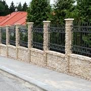Производство изделий из бетона фото