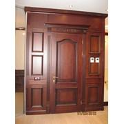 Дверь 3 фото