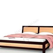 Кровать 160 (каркас) Капри фото