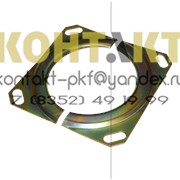 Комплект крепежа изолятора к панели проходных изоляторов КРУ К-47 фото