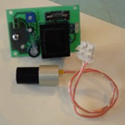 Комплект модернизации звукоблока кинопроектора фото