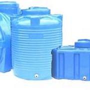 Емкости для воды и прочих жидкостей Симфеpополь фото