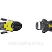 Крепление для горных лыж Fischer RC4 Z9 black/yellow T80015 (2015/2016) фото