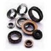 РТИ формовые (кольца круглого сечения, манжеты, сальники) фото