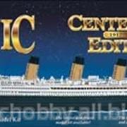 Модель RMS Titanic Centennial Edition 1/350 фото
