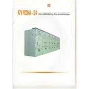 KYN 28A-24 фото