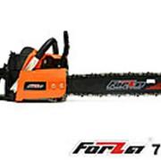 Бензопила Forza 72-18 фото