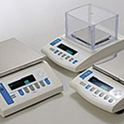 Лабораторные весы VIBRA LN 623RCE фото