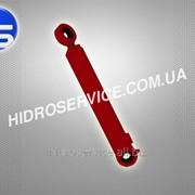 Гидроцилиндр ГЦ-50.25.320.025.00 гидросистемы СНУ-0,5/КРН-2,1 фото
