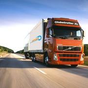 Перевозки грузов по СНГ фото