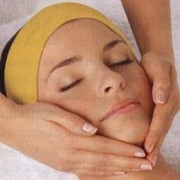 Лечебный массаж лица фото