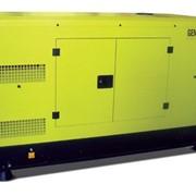 Генератор дизельный GENPOWER GPR 50 (в кожухе) фото