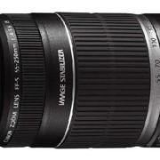 Объектив Canon EF-S 55-250/4-5,6 IS фото