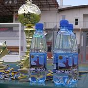 Воды бутилированные фото