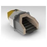 Горелка OXI CeramikD+ 700 кВт для отопления фото