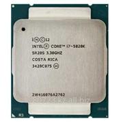 Intel Core i7-5820K 27206 фото