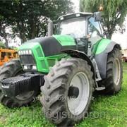 Трактор Deutz-Fahr Agrotron X720, 260 л.с. фото