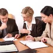 Консалтинг по вопросам ведения бухгалтерского и налогового учета инвестиций, инвестиционной недвижимости фото