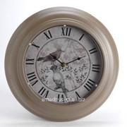 Часы Птица фото