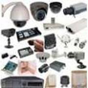 Ремонт систем видеонаблюдения фото