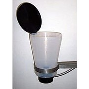 Автокормушка вибрационная, Автоматическая вибрационная кормушка для рыбоводных хозяйств фото