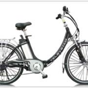 Электровелосипед VS-517 фото