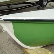 Тюнинг лодок, Тюнинг и ремонт лодок Украина фото