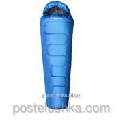 Спальный мешок KingCamp Breeze L Светло-синий фото