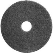 Пад черный размер 330 мм, 13 дюймов фото