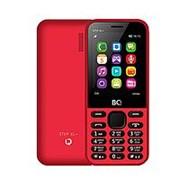 Мобильный телефон BQ 2831 Step XL+ Red фото