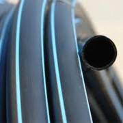 Трубы ПНД SDR 21 диаметр 140 фото