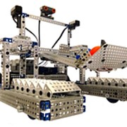 LEGO Ресурсный набор для соревнований MATRIX арт. RN9945 фото