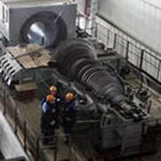 Ремонт энергооборудования крупных электростанций фото