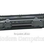 Картридж HP CB435A LaserJet P1005/ P1006 to 1500 pages фото