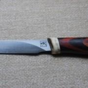 Нож из булатной стали №28 фото