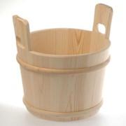 Запарник (для бани, сауны) фото