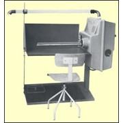 Автомат для выворотки чулочно-носочных изделий фото