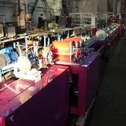 Оборудование для производства стеклопластиковой арматуры фото