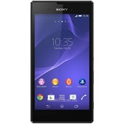 Телефон Мобильный Sony Xperia T3 D5102 Black фото