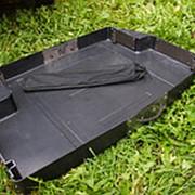 Коврик в багажник Chevrolet Niva 2002-2009 (коврик-стол багажника) фото