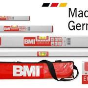 Уровень строительный BMI EUROSTAR 60 см фото