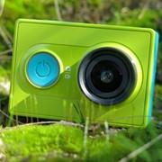Экшн-камера Xiaomi Yi фото
