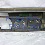 Комбинация приборов 000268 / Iveco Eurostar фото