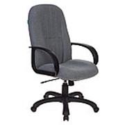 Кресло руководителя Бюрократ T-898AXSN фото