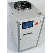Чиллер CH90 102 кВт насосбак фото