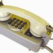 Судовой телефонный аппарат ТАСМ6 фото