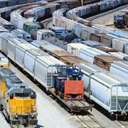 CargoPark- координатор международной железнодорожной перевозки по СНГ фото