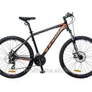 Велосипед горный 26 Leon HT 80 DD 2016 фото